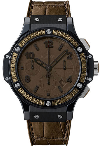 Hublot Watches - Big Bang 41mm Tutti Frutti Ceramic - Style No: 341.CC.5490.LR.1916