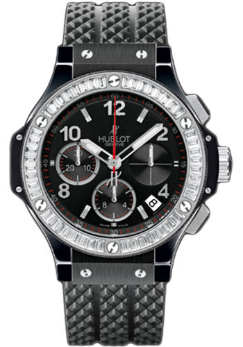 Hublot Watches - Big Bang 41mm Black Magic - Style No: 341.CD.130.RX.194