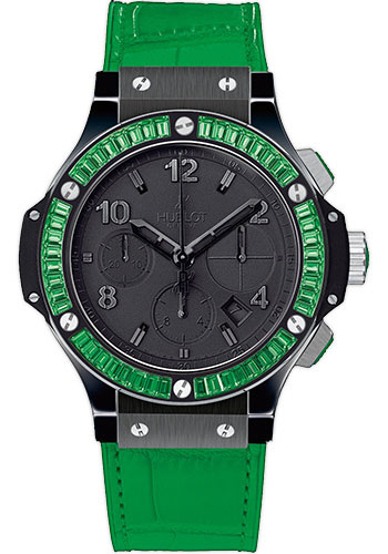 Hublot Watches - Big Bang 41mm Tutti Frutti Ceramic - Style No: 341.CG.1110.LR.1922