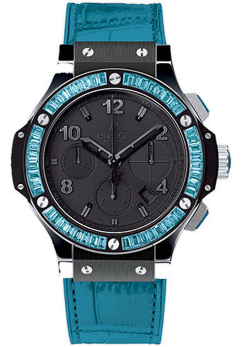 Hublot Watches - Big Bang 41mm Tutti Frutti Ceramic - Style No: 341.CL.1110.LR.1907