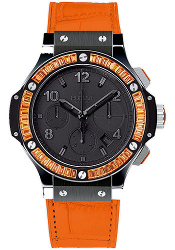 Hublot Watches - Big Bang 41mm Tutti Frutti Ceramic - Style No: 341.CO.1110.LR.1906