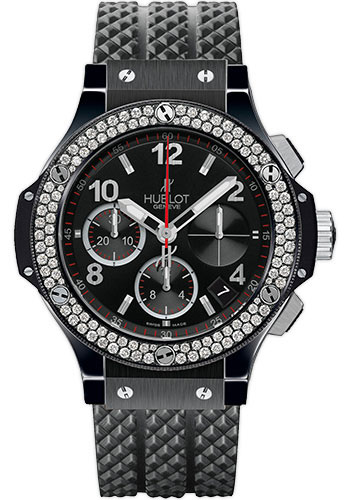 Hublot Watches - Big Bang 41mm Black Magic - Style No: 341.CV.130.RX.114