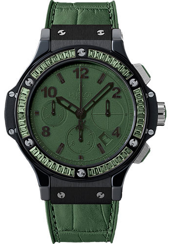 Hublot Watches - Big Bang 41mm Tutti Frutti Ceramic - Style No: 341.CV.5290.LR.1917