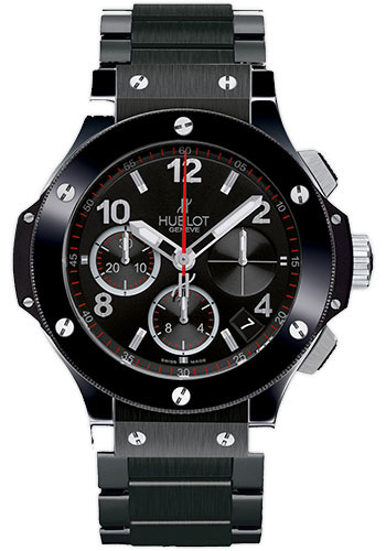 Hublot Watches - Big Bang 41mm Black Magic - Style No: 342.CX.130.CM