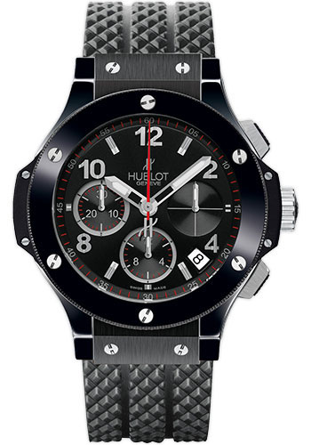 Hublot Watches - Big Bang 41mm Black Magic - Style No: 341.CX.130.RX