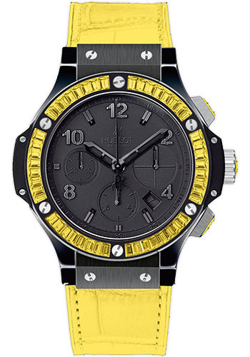 Hublot Watches - Big Bang 41mm Tutti Frutti Ceramic - Style No: 341.CY.1110.LR.1911