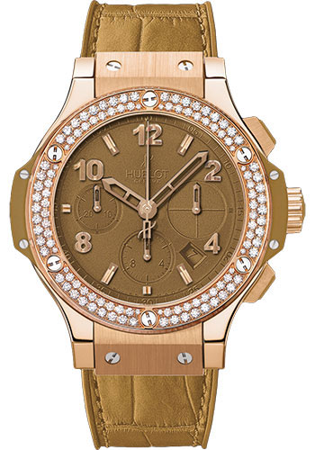 Hublot Watches - Big Bang 41mm Tutti Frutti - Red Gold - Style No: 341.PA.5390.LR.1104