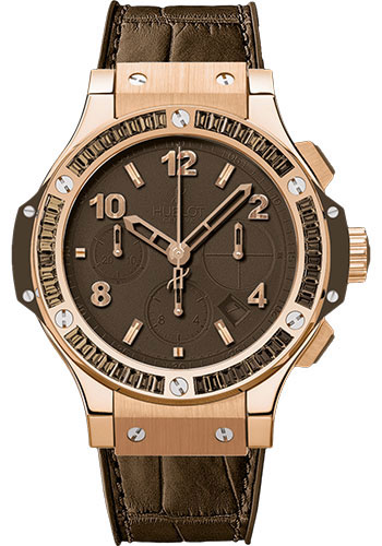 Hublot Watches - Big Bang 41mm Tutti Frutti - Red Gold - Style No: 341.PC.5490.LR.1916