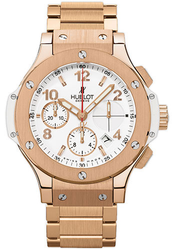 Hublot Watches - Big Bang 41mm Portocervo - Style No: 341.PE.2010.PE