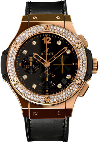 Hublot Watch Price >> Hublot Big Bang 41mm Red Gold Watches From Swissluxury