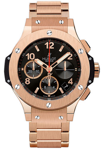 Hublot Watches - Big Bang 41mm Red Gold - Style No: 341.PX.130.PX