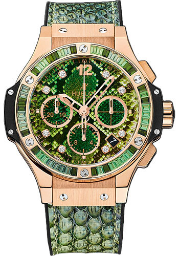 Hublot Watches - Big Bang 41mm Boa Bang - Style No: 341.PX.7818.PR.1978