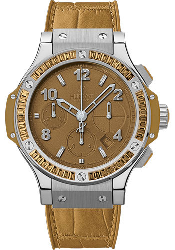 Hublot Watches - Big Bang 41mm Tutti Frutti Stainless Steel - Style No: 341.SA.5390.LR.1918