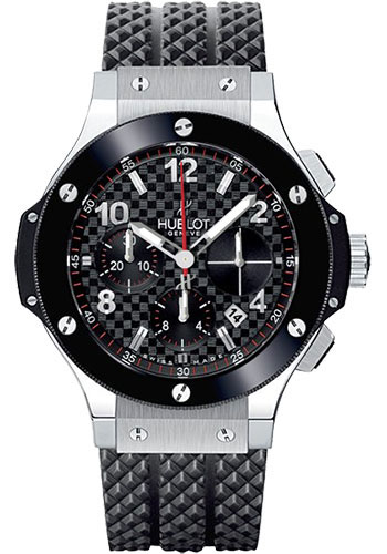 Hublot Watch Price >> Hublot Big Bang 41mm Stainless Steel And Ceramic Watches