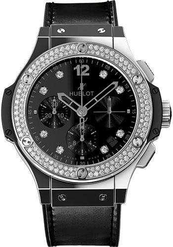 Hublot Watches - Big Bang 41mm Stainless Steel - Style No: 341.SX.1270.VR.1104