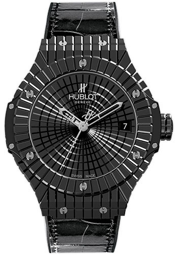Hublot Watches - Big Bang 41mm Caviar - Style No: 346.CX.1800.BR