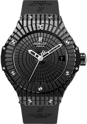 Hublot Watches - Big Bang 41mm Caviar - Style No: 346.CX.1800.RX