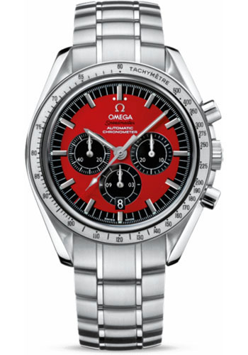 Omega Watches - Speedmaster Legend - Style No: 3506.61.00