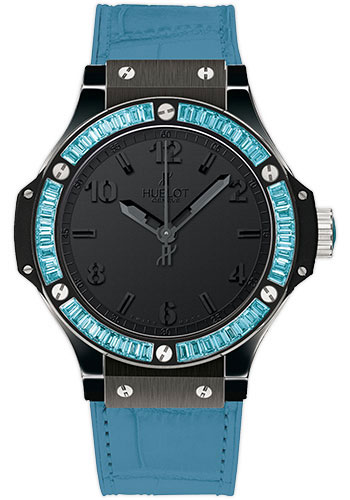 Hublot Watches - Big Bang 38mm Tutti Frutti - Ceramic - Style No: 361.CL.1110.LR.1907