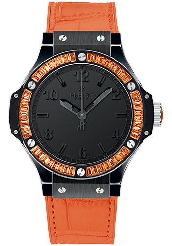 Hublot Watches - Big Bang 38mm Tutti Frutti - Ceramic - Style No: 361.CO.1110.LR.1906