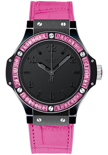 Hublot Watches - Big Bang 38mm Tutti Frutti - Ceramic - Style No: 361.CP.1110.LR.1933