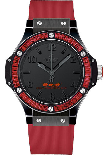Hublot Watches - Big Bang 38mm Tutti Frutti - Out of Africa - Style No: 361.CR.1110.RR.1913.AWF10