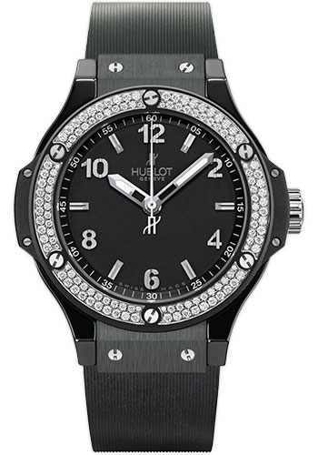 Hublot Watches - Big Bang 38mm Black Magic - Style No: 361.CV.1270.RX.1104