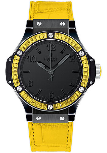 Hublot Watches - Big Bang 38mm Tutti Frutti - Ceramic - Style No: 361.CY.1110.LR.1911