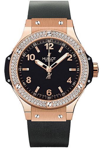 Hublot Watches - Big Bang 38mm Red Gold - Style No: 361.PX.1280.RX.1104