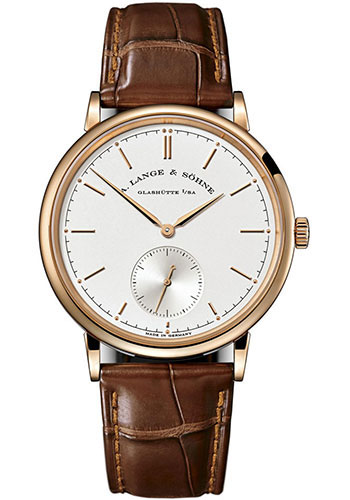 A. Lange & Sohne Watches - Saxonia Automatic - Style No: 380.032