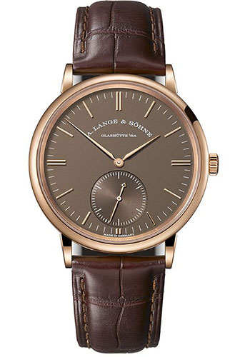 A. Lange & Sohne Watches - Saxonia Automatic - Style No: 380.042