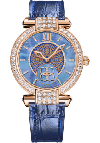 Chopard Watches - Imperiale Automatic - 36mm - Rose Gold - Style No: 384296-5001