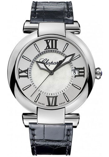 Chopard Watches - Imperiale Automatic 40mm Stainless Steel - Style No: 388531-3001