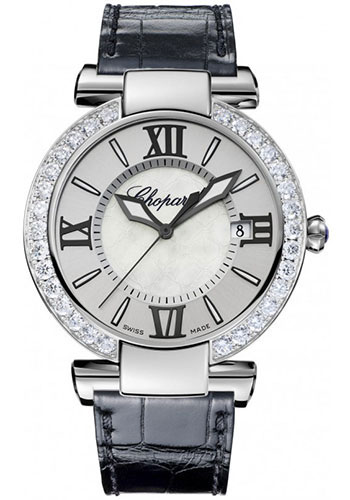 Chopard Watches - Imperiale Automatic 40mm Stainless Steel - Style No: 388531-3002