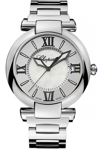 Chopard Watches - Imperiale Automatic 40mm Stainless Steel - Style No: 388531-3003