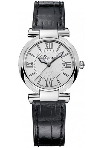 Chopard Watches - Imperiale Quartz 28mm Stainless Steel - Style No: 388541-3001