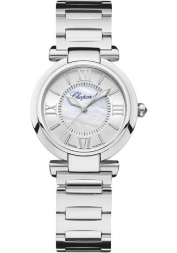Chopard Watches - Imperiale Automatic - 29mm - Stainless Steel - Style No: 388563-3006