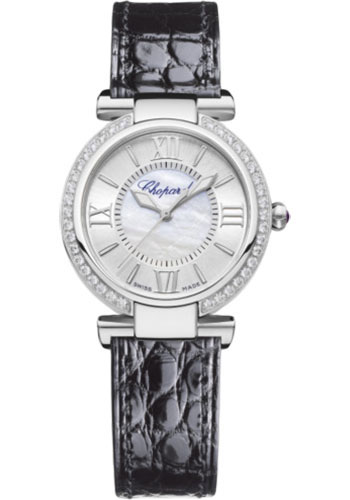 Chopard Watches - Imperiale Automatic - 29mm - Stainless Steel - Style No: 388563-3007