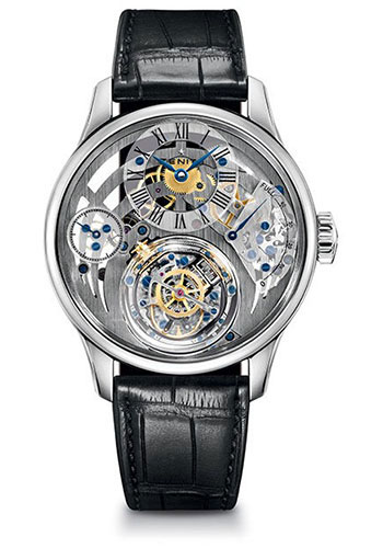 Zenith Watches - Academy Christophe Colomb - Style No: 40.2210.8804S/98.C630
