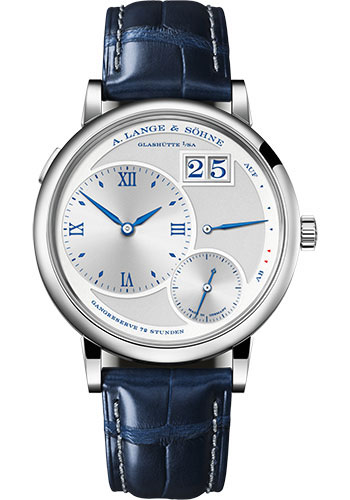 A. Lange & Sohne Watches - Grand Lange 1 - Style No: 117.066