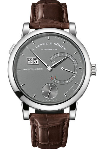 A. Lange & Sohne Watches - Lange 31 - Style No: 130.039F