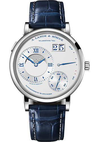 A. Lange & Sohne Watches - Grand Lange 1 Moon Phase - Style No: 139.066