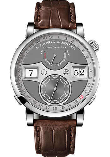 A. Lange & Sohne Watches - Zeitwerk Date - Style No: 148.038
