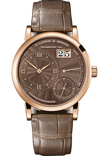 A. Lange & Sohne Watches - Little Lange 1 - Style No: 181.037