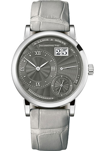 A. Lange & Sohne Watches - Little Lange 1 - Style No: 181.038