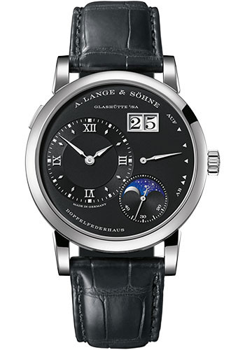 A. Lange & Sohne Watches - Lange 1 Moon Phase - Style No: 192.029