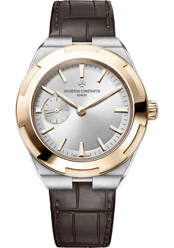 Vacheron Constantin Watches - Overseas Small Model - Style No: 2300V/000M-B400