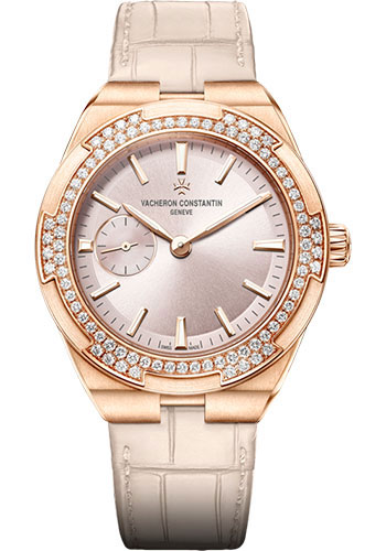 Vacheron Constantin Watches - Overseas Automatic Small - Style No: 2305V/000R-B077