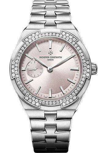 Vacheron Constantin Watches - Overseas Automatic Small - Style No: 2305V/100A-B078