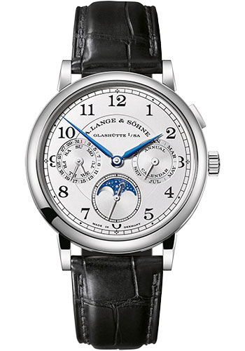 A. Lange & Sohne Watches - 1815 Annual Calendar - Style No: 238.026 E